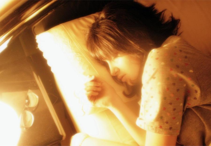 Sleep by Jackey-Gray