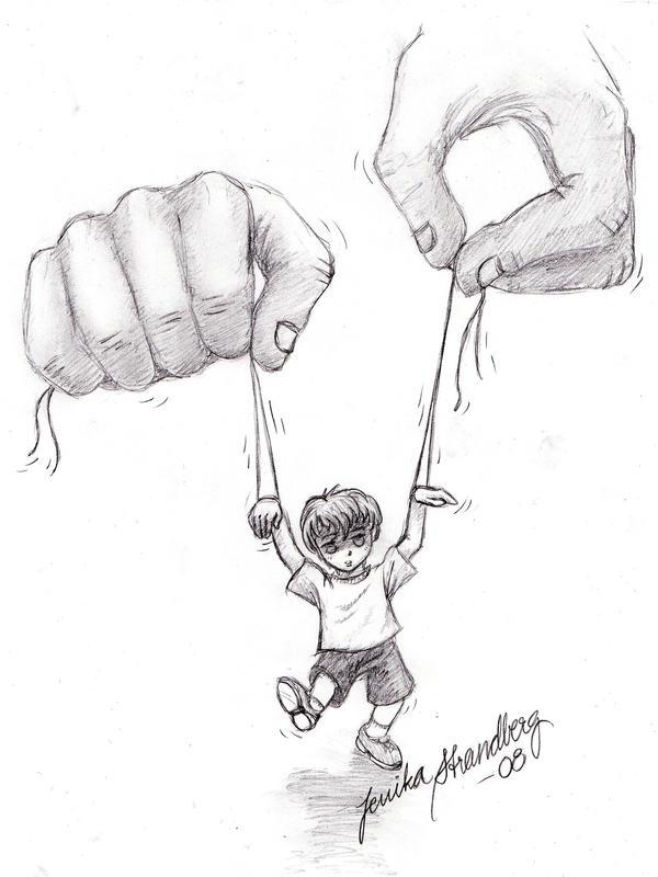 Sonata Arctica, The Boy Puppet by Jessilla88