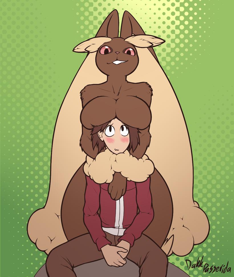 Bunnyhat by DakkPasserida