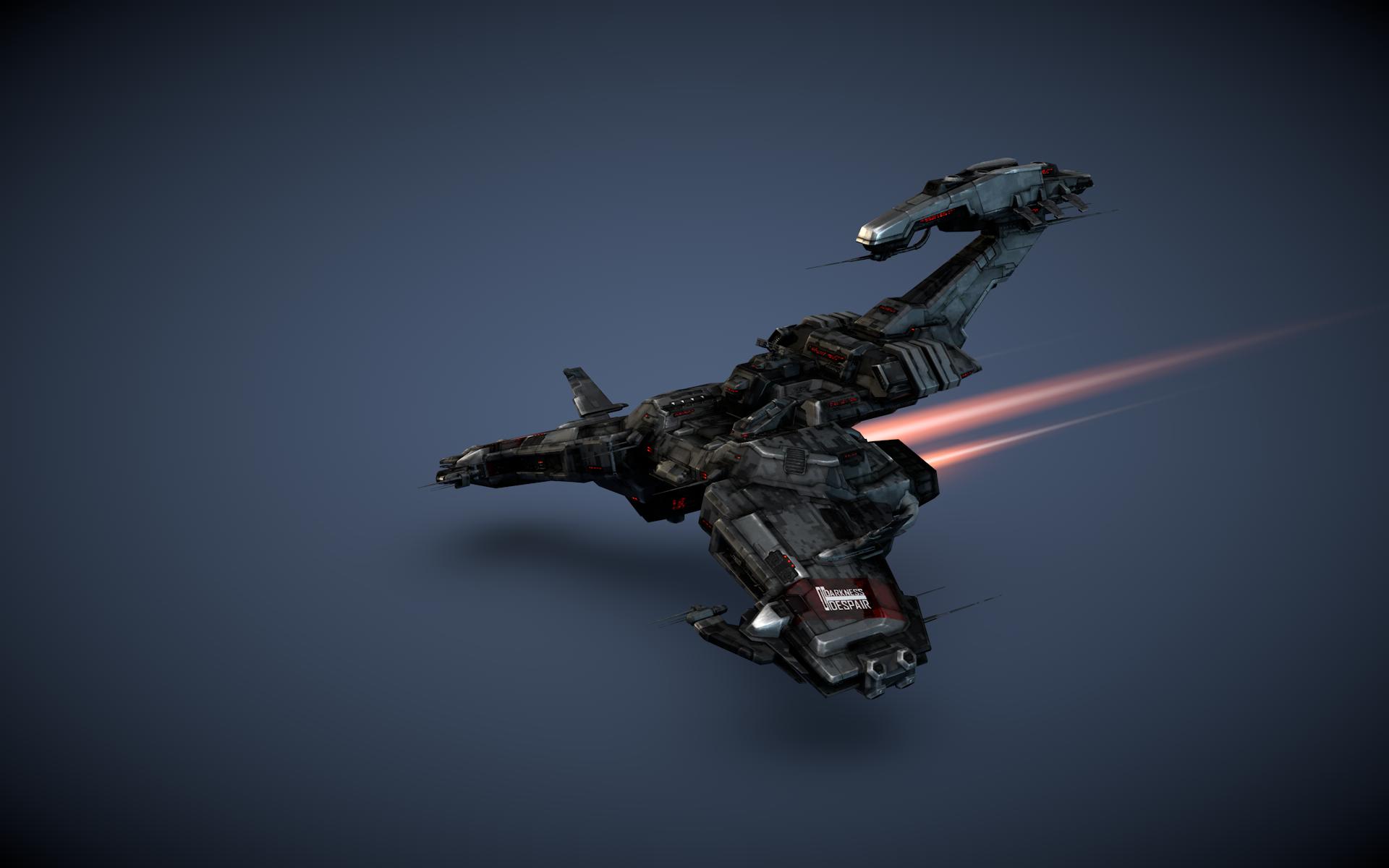 Scorpion Navy Issue By Kaminokage
