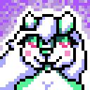 My first attempt at Pixel art