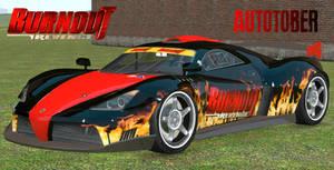 Autotober 25: The Revenge Racer
