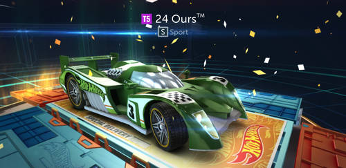 24 Hours of Burning Le Mans