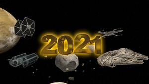 Happy Star Wars Day 2021