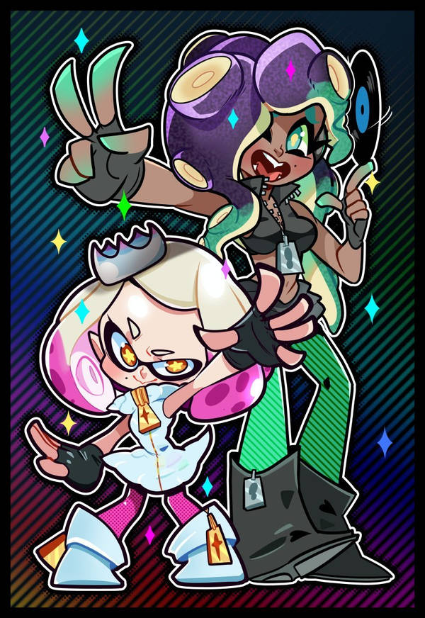 Off the hook by geekysideburns