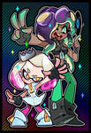 Off the hook