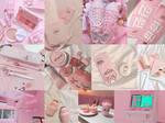 Korean Pink Aesthetics