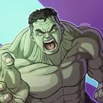Hulk (Infinity War)