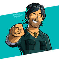 Chris McLean (Total Drama Island)