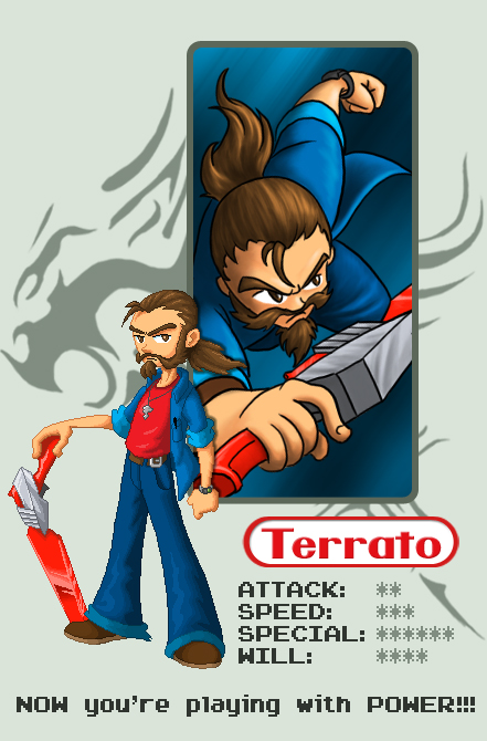LordTerrato's Profile Picture