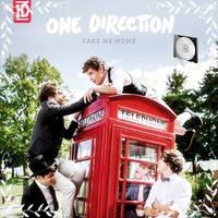 +Take Me Home CD by JuniiorSm