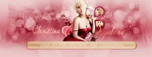 +Header Fighter Christina Aguilera.