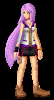Lea KH Game Model