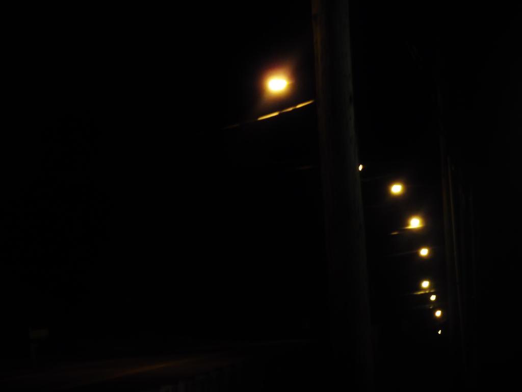 Don't Follow the Lights by Neferneferuaten
