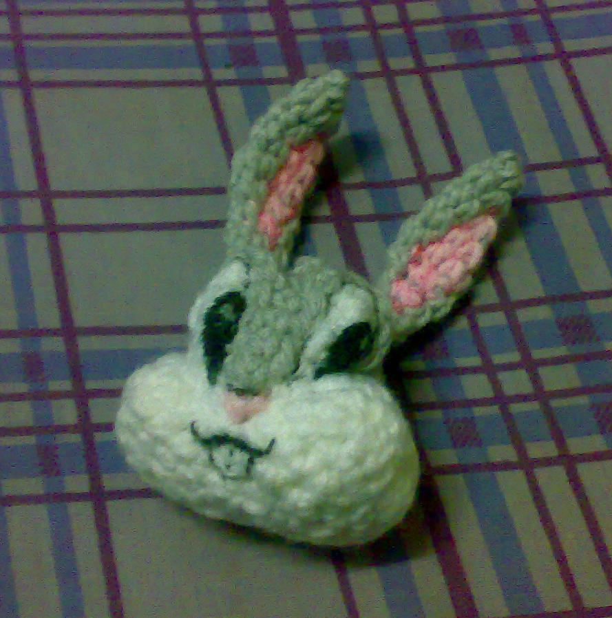 Sold El örgüsü_amigurumi Bugs Bunny in Altındağ - letgo | 898x889