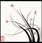 . o h a n a . by Morinoki
