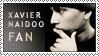 Stamp - Xavier Naidoo by dexter13-sk