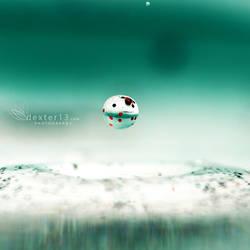 Underwater Orb by dexter13-sk