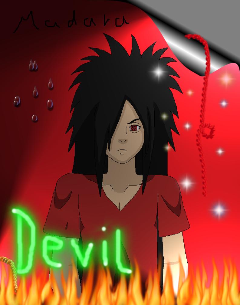 Burning Paper of the Devil by Chikushodo-Doubutsu