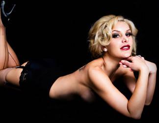 Scarlett by ScarlettJames