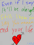 .:Never Too Late:. Three Days Grace