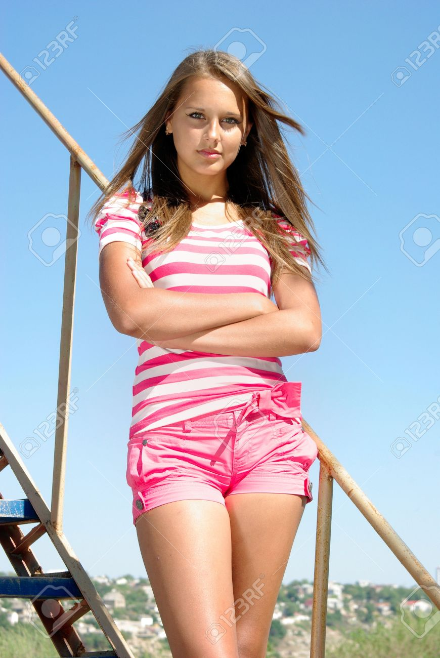The Hot Teen Clothing 71