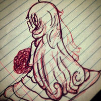 No idea what this is I drew it in math though XD by Bellwa5hi