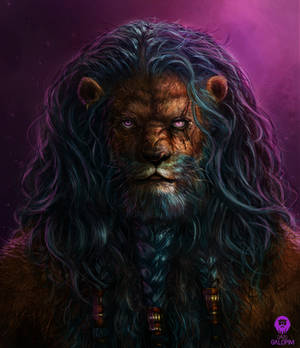 The Lionman (update)