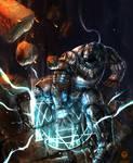 Alphonse Elric - The Bloody Cartoon Tournament