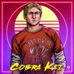 Cobra Kai Johnny