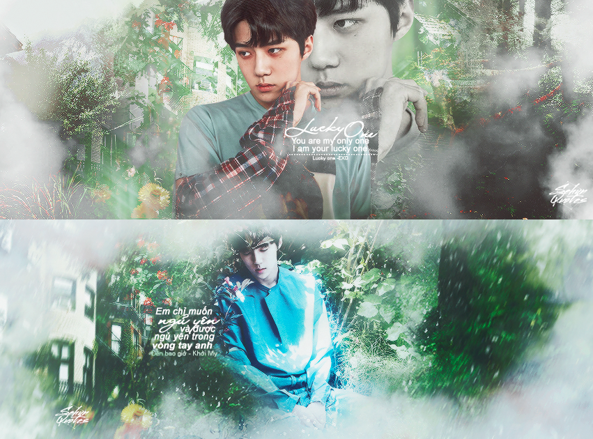 SeHun Quotes by AnnaLee255