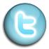 Twitter button by sneakymonkey04