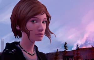 Chloe life is strange before the storm