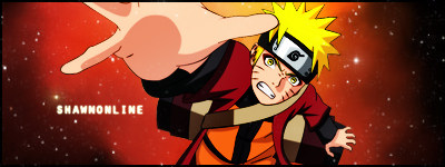 Naruto The Sage by shawnonline