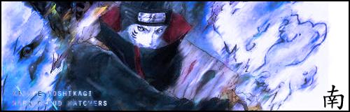 Kisame Hoshikagi by shawnonline