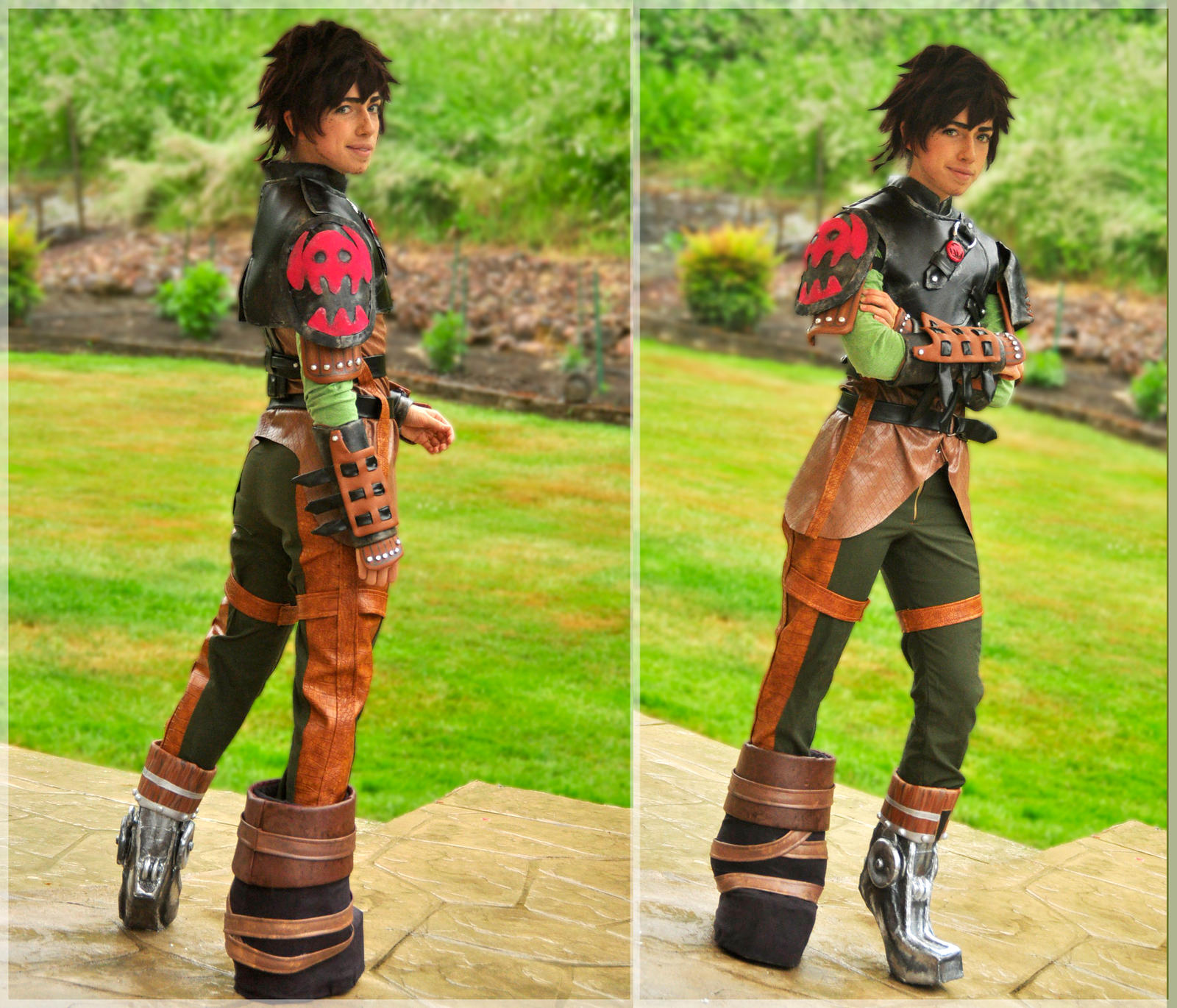 How to train your dragon 2 by theelfinartist on deviantart how to train your dragon 2 by theelfinartist ccuart Gallery