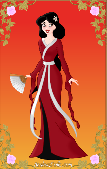 Original Jasmine by singertobe