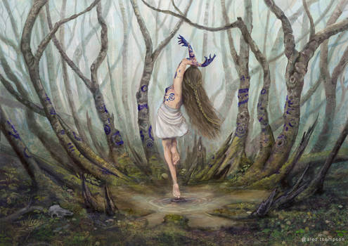The Woods Witch