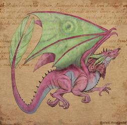 The Poison Dragon