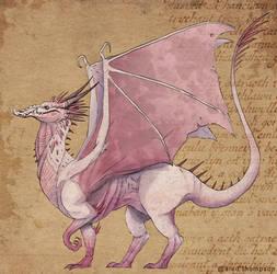 The Pale Dragon