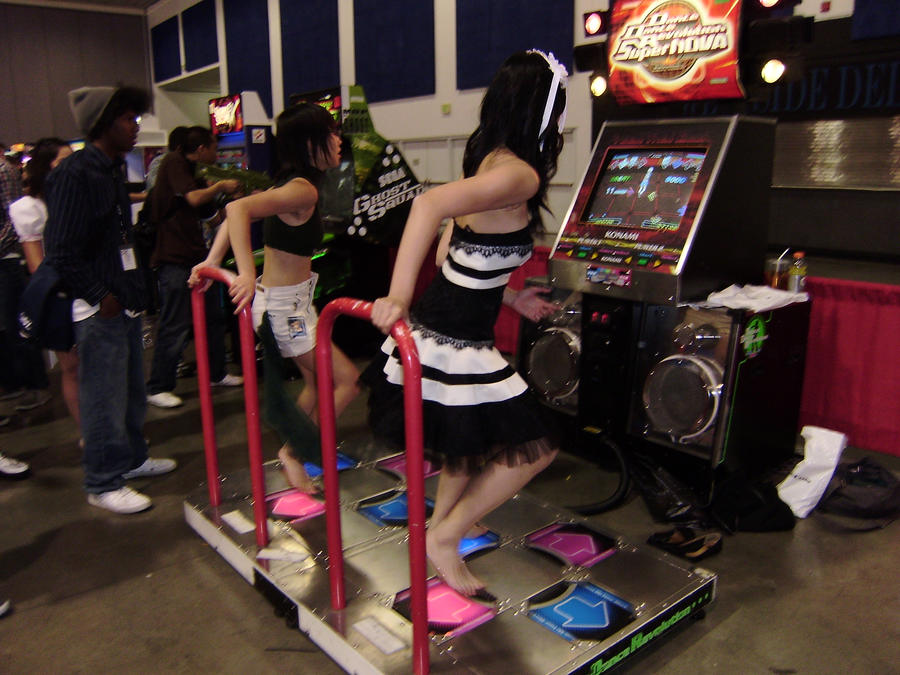 Ddr girls