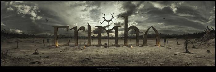 ERIMHA artwork