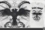 BRUTAL ASSAULT 2011 evil