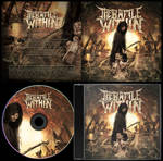 THE BATTLE WITHIN Packaging