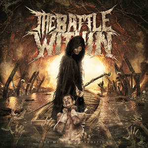 THE BATTLE WITHIN Artwork