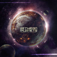 Between The Planets artwork