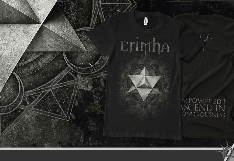 Erimha t-shirt