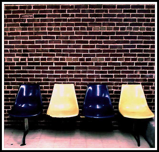 Take a seat by DimmedFaith