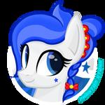 Honduras Pony - Comission