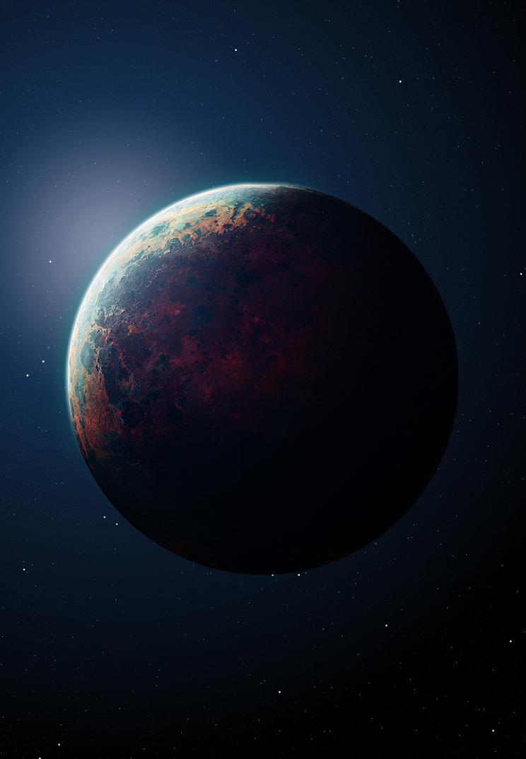 Planet by AP123